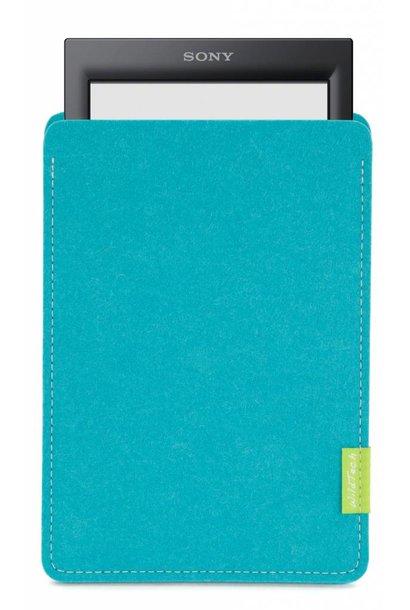 PRS eBook Sleeve Turquoise