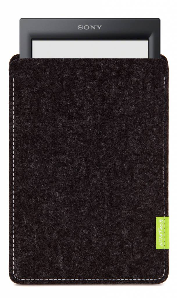 PRS eBook Sleeve Anthrazit-1