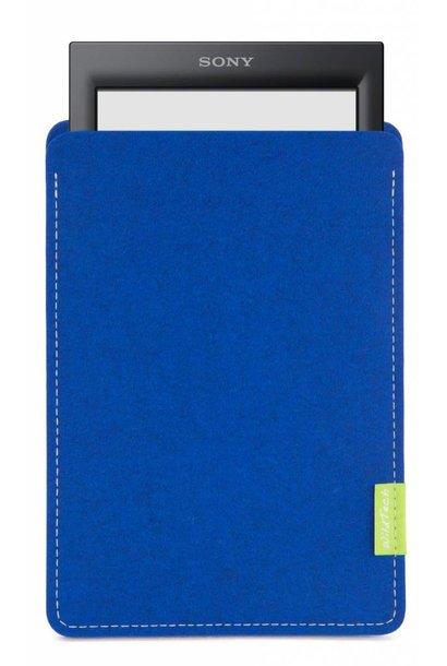 PRS eBook Sleeve Azure