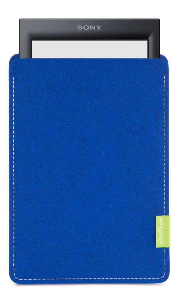 PRS eBook Sleeve Azure-1