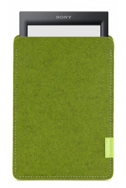 PRS eBook Sleeve Farn-Green