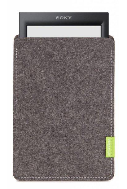 PRS eBook Sleeve Grau