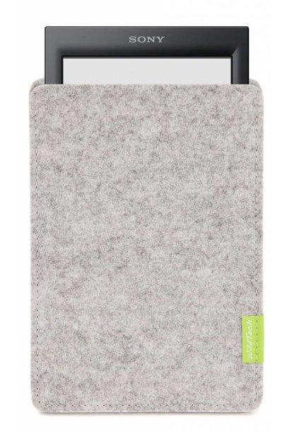 PRS eBook Sleeve Light-Grey