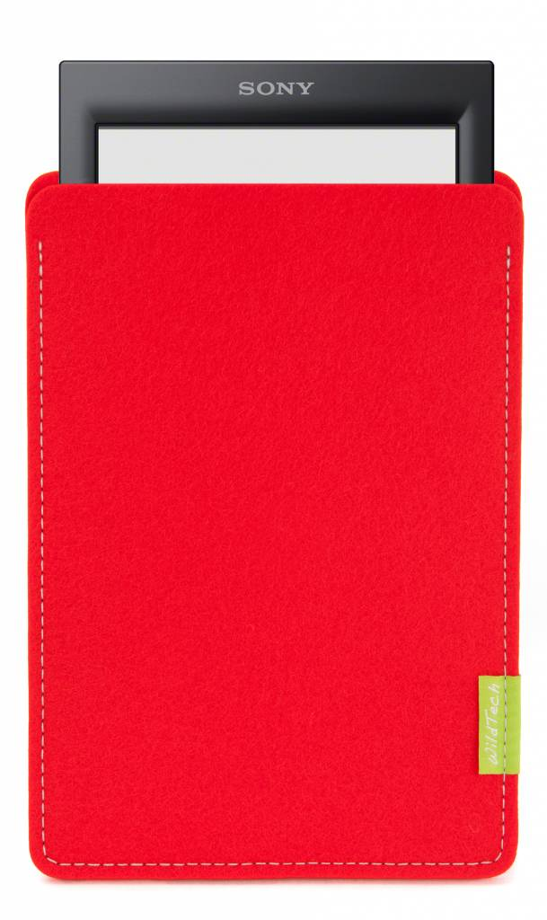 PRS eBook Sleeve Bright-Red-1