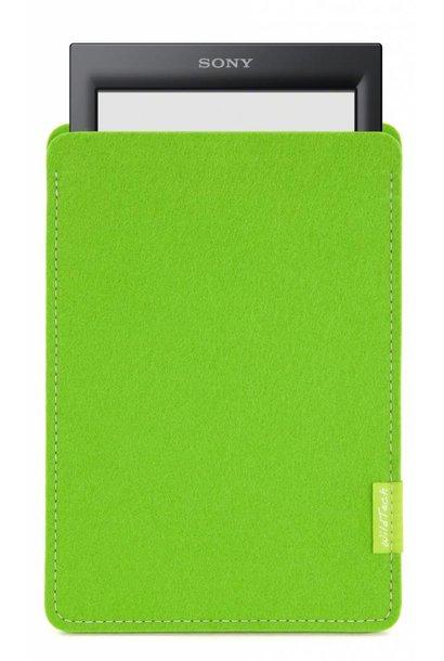PRS eBook Sleeve Bright-Green