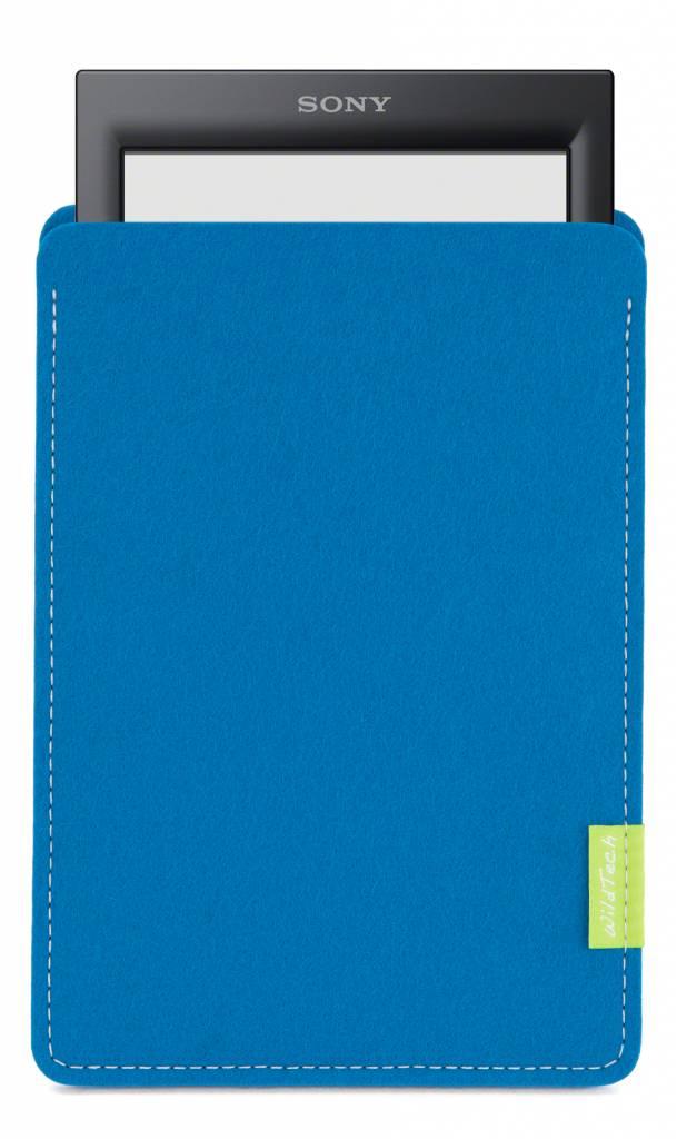 PRS eBook Sleeve Petrol-1