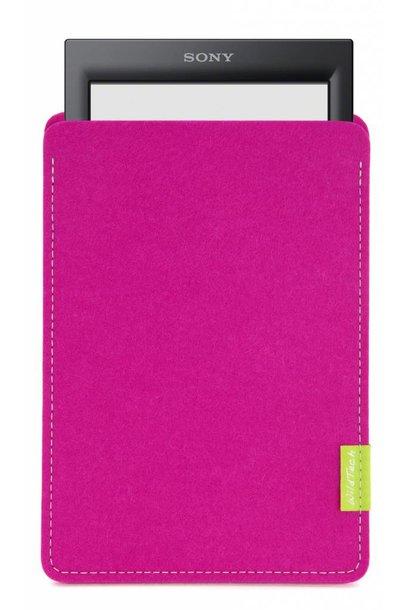 PRS eBook Sleeve Pink