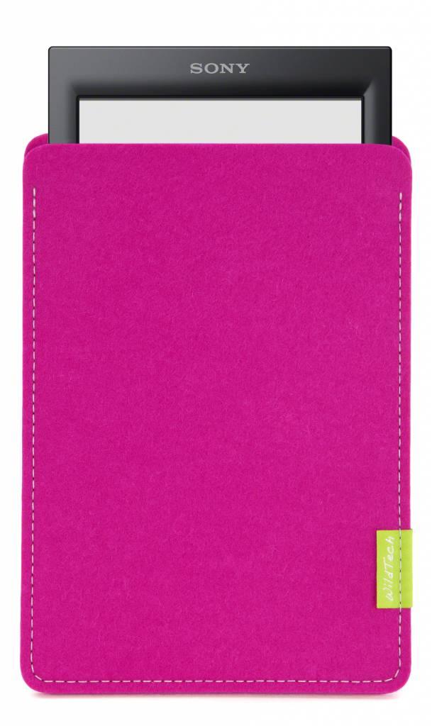 PRS eBook Sleeve Pink-1