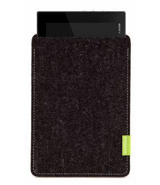 Sony Xperia Tablet Sleeve Anthrazit