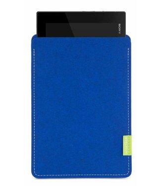 Sony Xperia Tablet Sleeve Azure