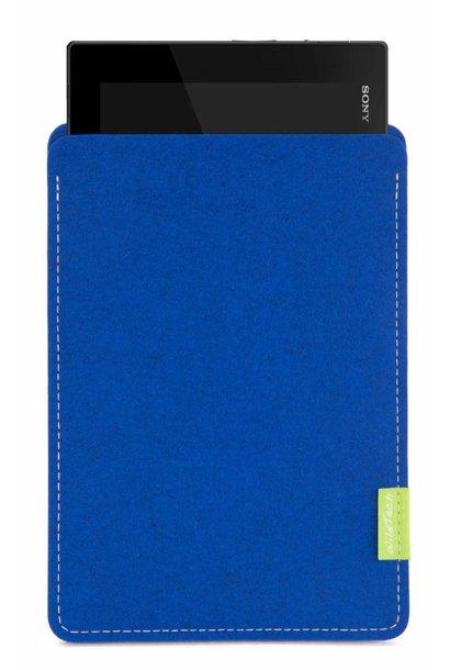Xperia Tablet Sleeve Azure