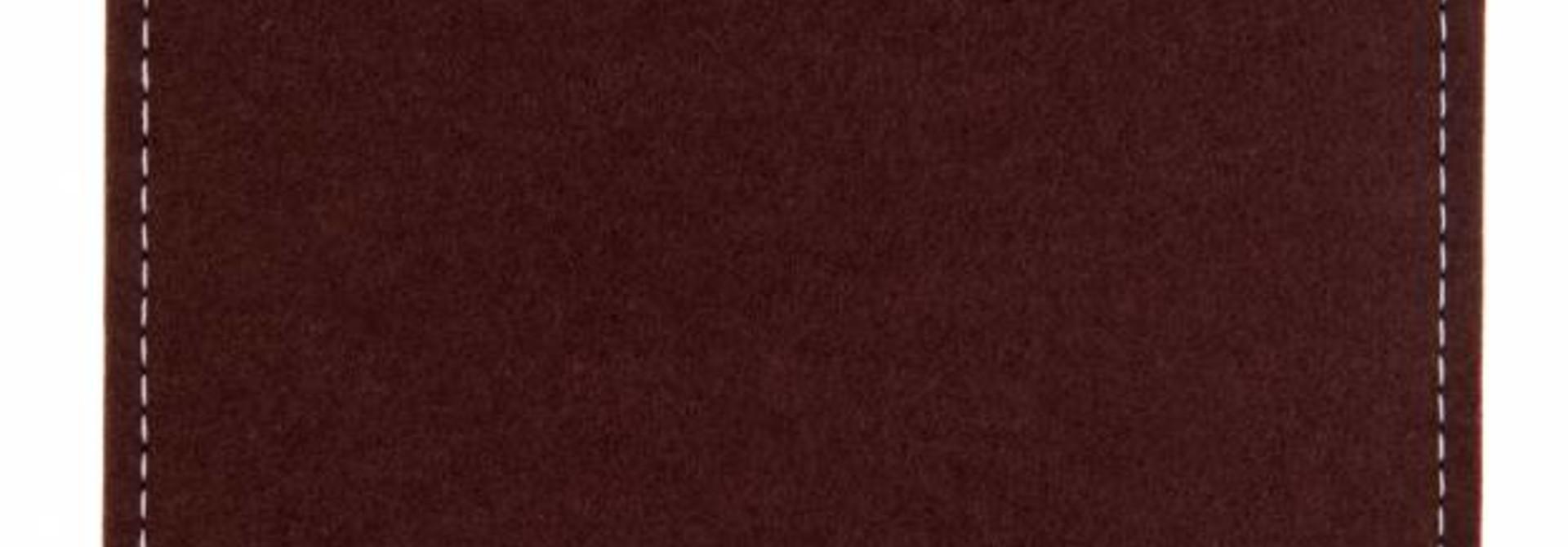 Xperia Tablet Sleeve Dark-Brown