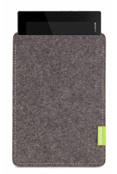 Xperia Tablet Sleeve Grau