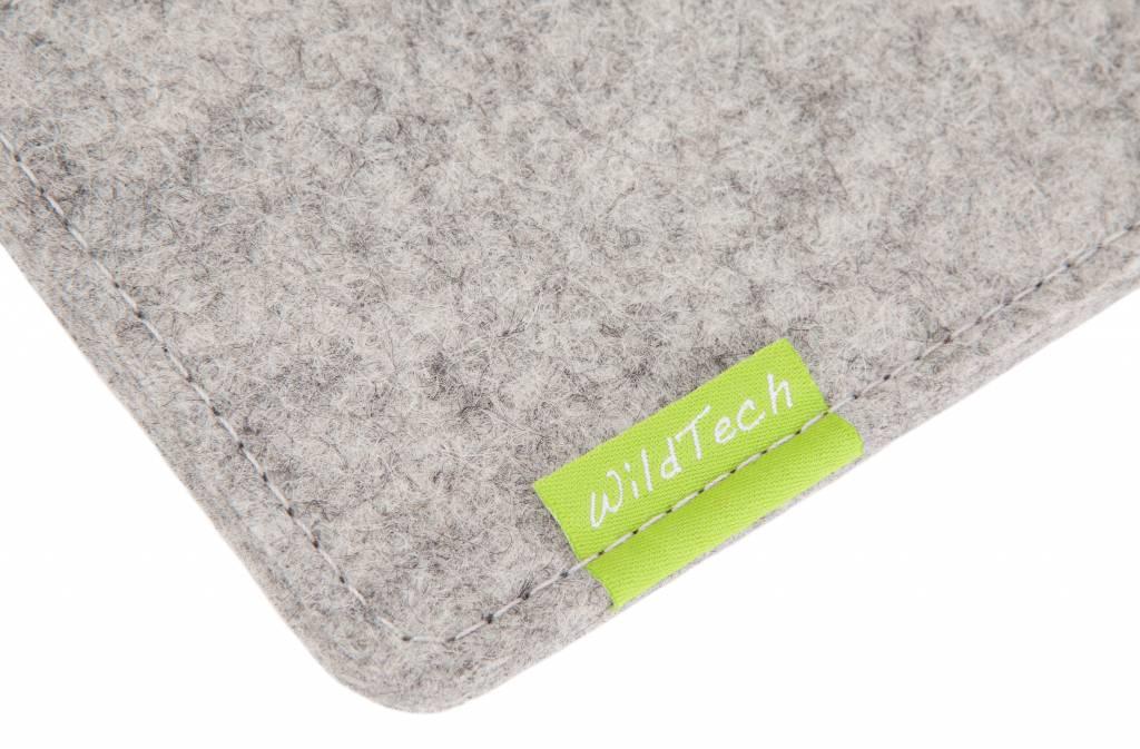 Xperia Tablet Sleeve Light-Grey-2