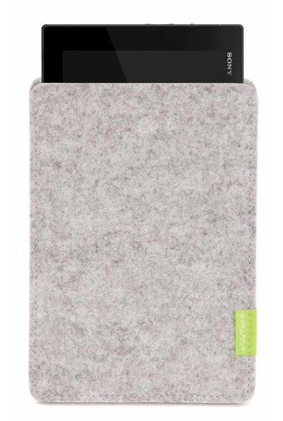 Xperia Tablet Sleeve Light-Grey