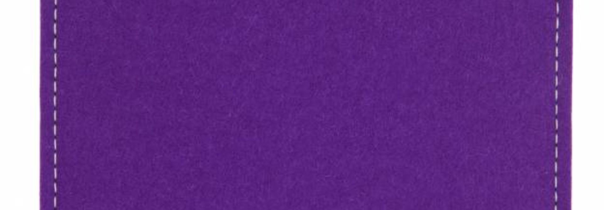 Xperia Tablet Sleeve Purple