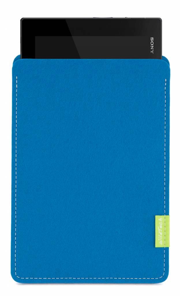Xperia Tablet Sleeve Petrol-1
