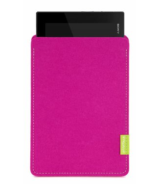 Sony Xperia Tablet Sleeve Pink