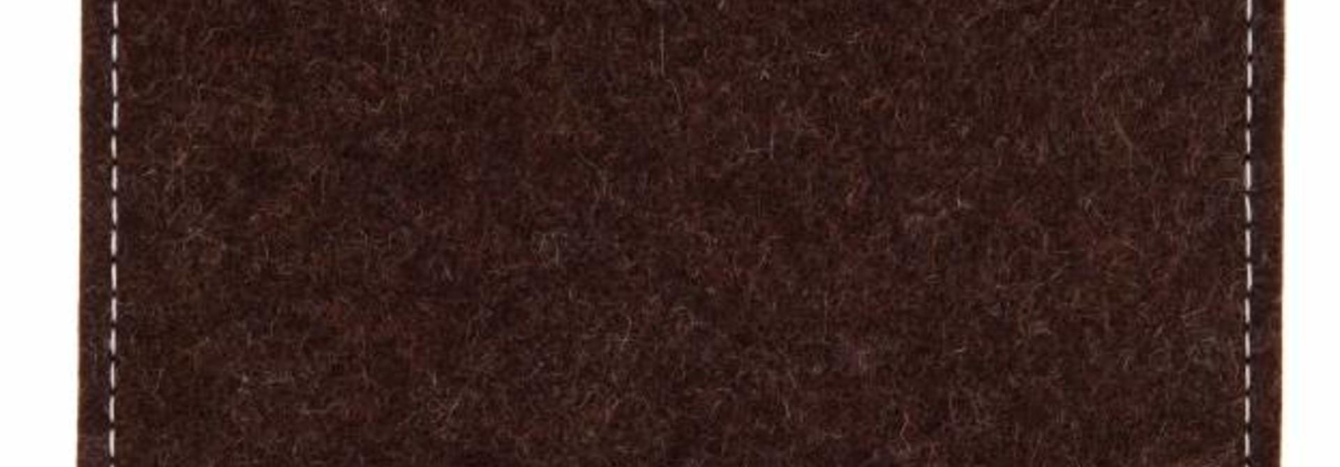Pixel/Nexus Tablet Sleeve Truffle-Brown