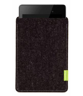 Google Pixel/Nexus Tablet Sleeve Anthrazit