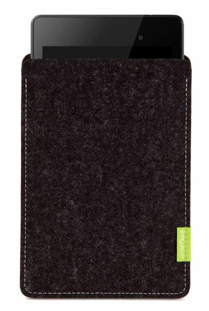 Pixel/Nexus Tablet Sleeve Anthrazit