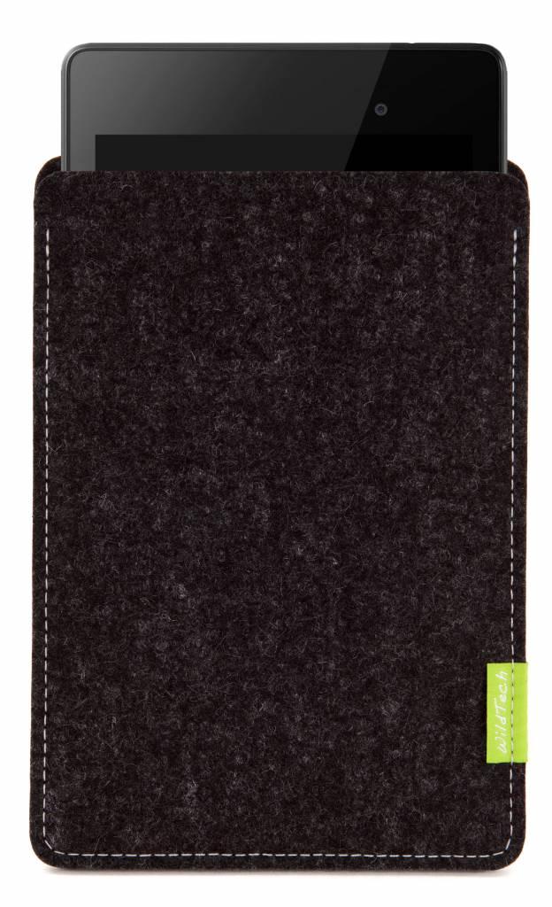 Pixel/Nexus Tablet Sleeve Anthrazit-1