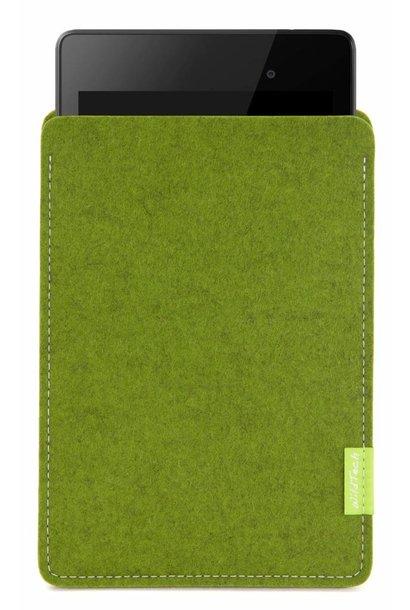 Pixel/Nexus Tablet Sleeve Farn