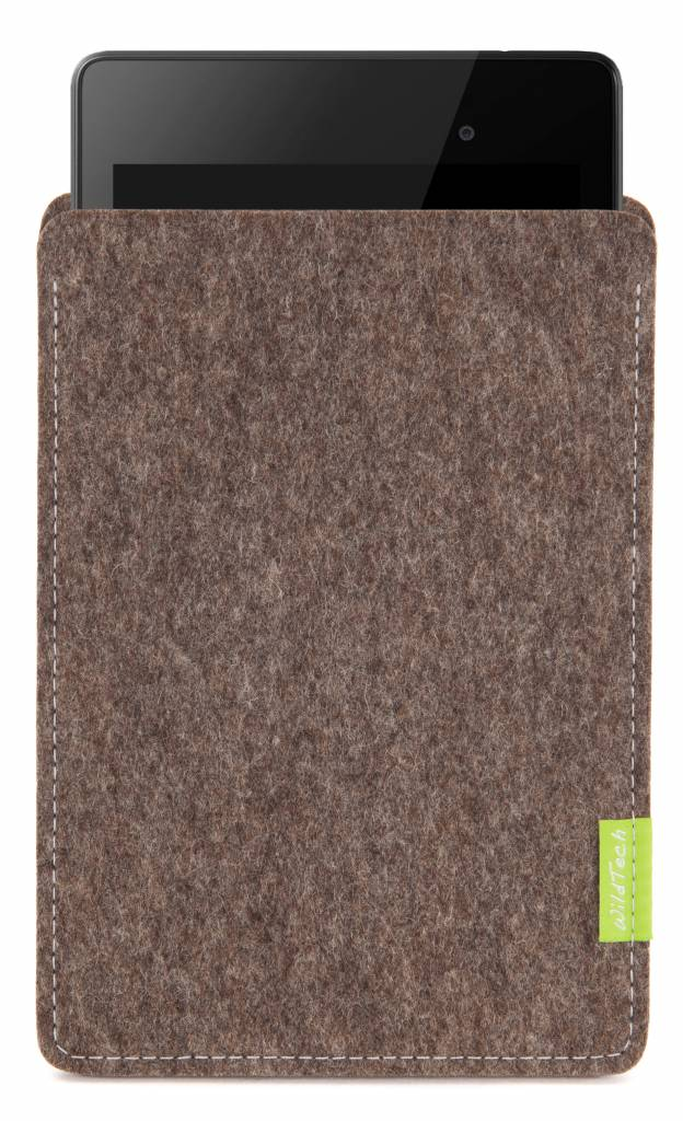 Pixel/Nexus Tablet Sleeve Nature-Flecked-1