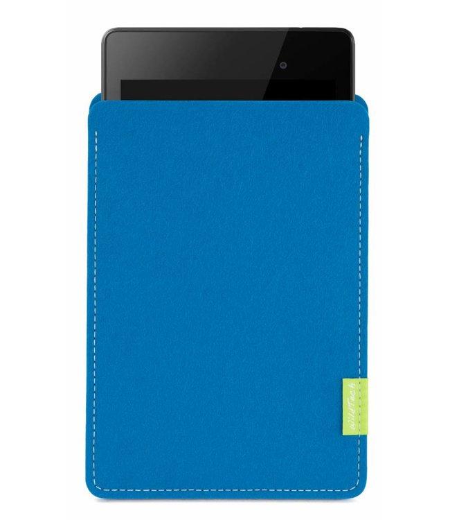 Google Pixel/Nexus Tablet Sleeve Petrol