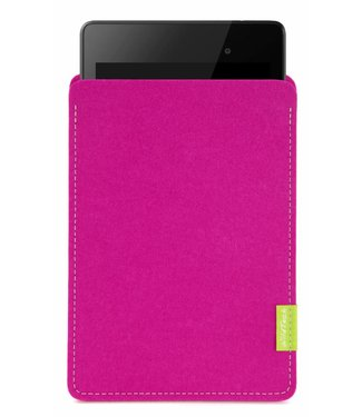 Google Pixel/Nexus Tablet Sleeve Pink