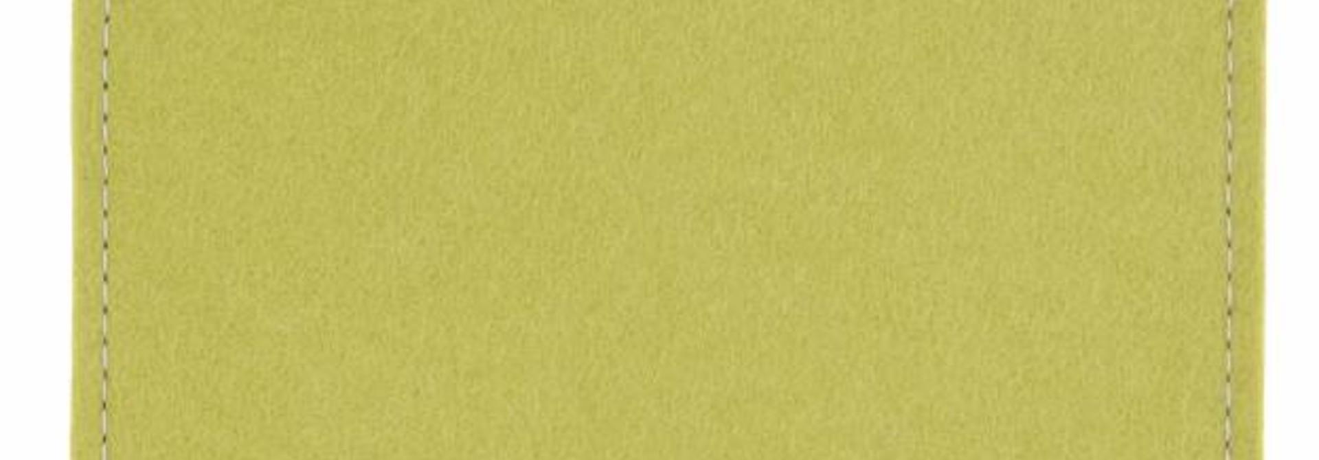 Kindle Fire Sleeve Lime-Green