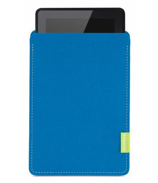 Amazon Kindle Fire Sleeve Petrol