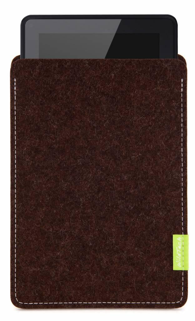 Kindle Fire Sleeve Truffle-Brown-1