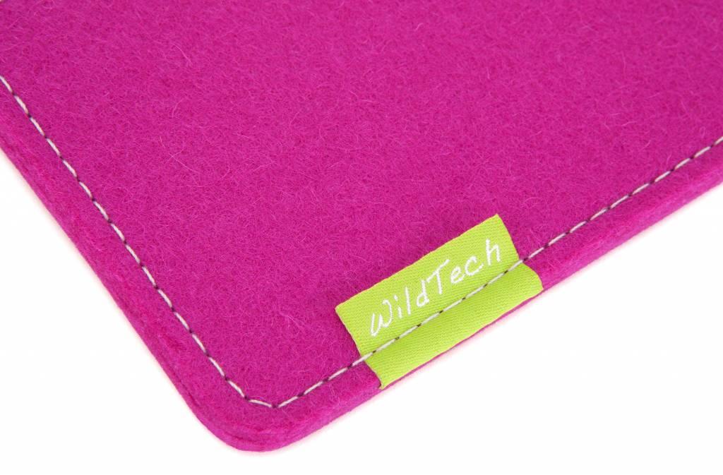 Galaxy Tablet Sleeve Pink-2