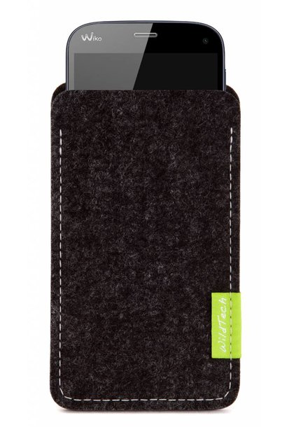 Smartphone Sleeve Anthracite