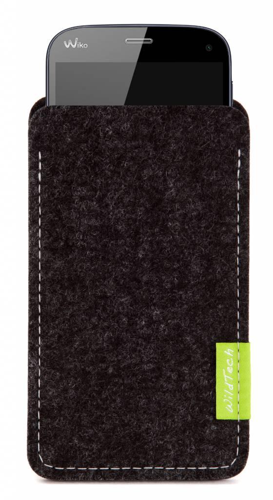Smartphone Sleeve Anthracite-1