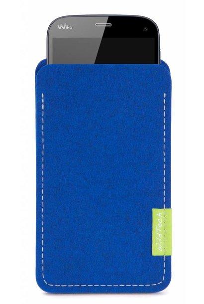 Smartphone Sleeve Azure