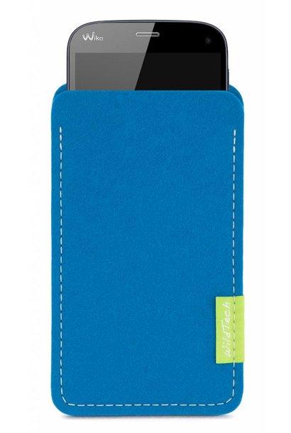 Smartphone Sleeve Petrol