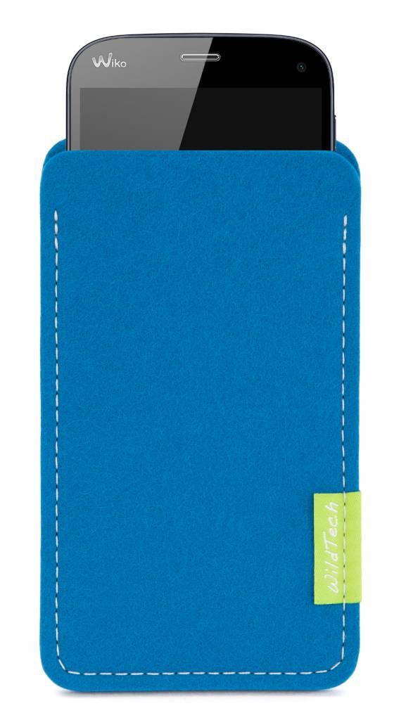 Smartphone Sleeve Petrol-1