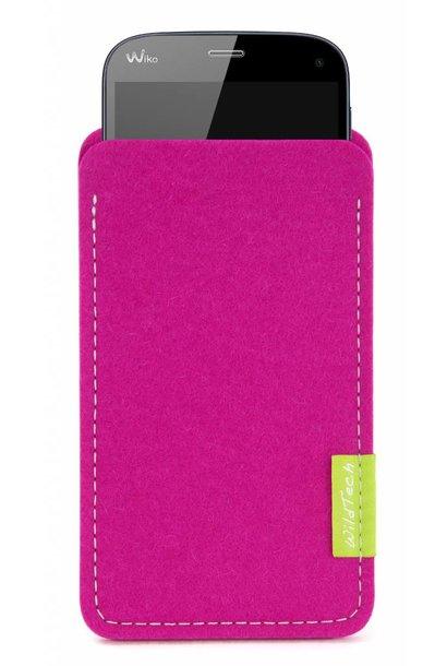 Smartphone Sleeve Pink