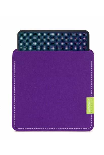 Lightpad Block Sleeve Lila