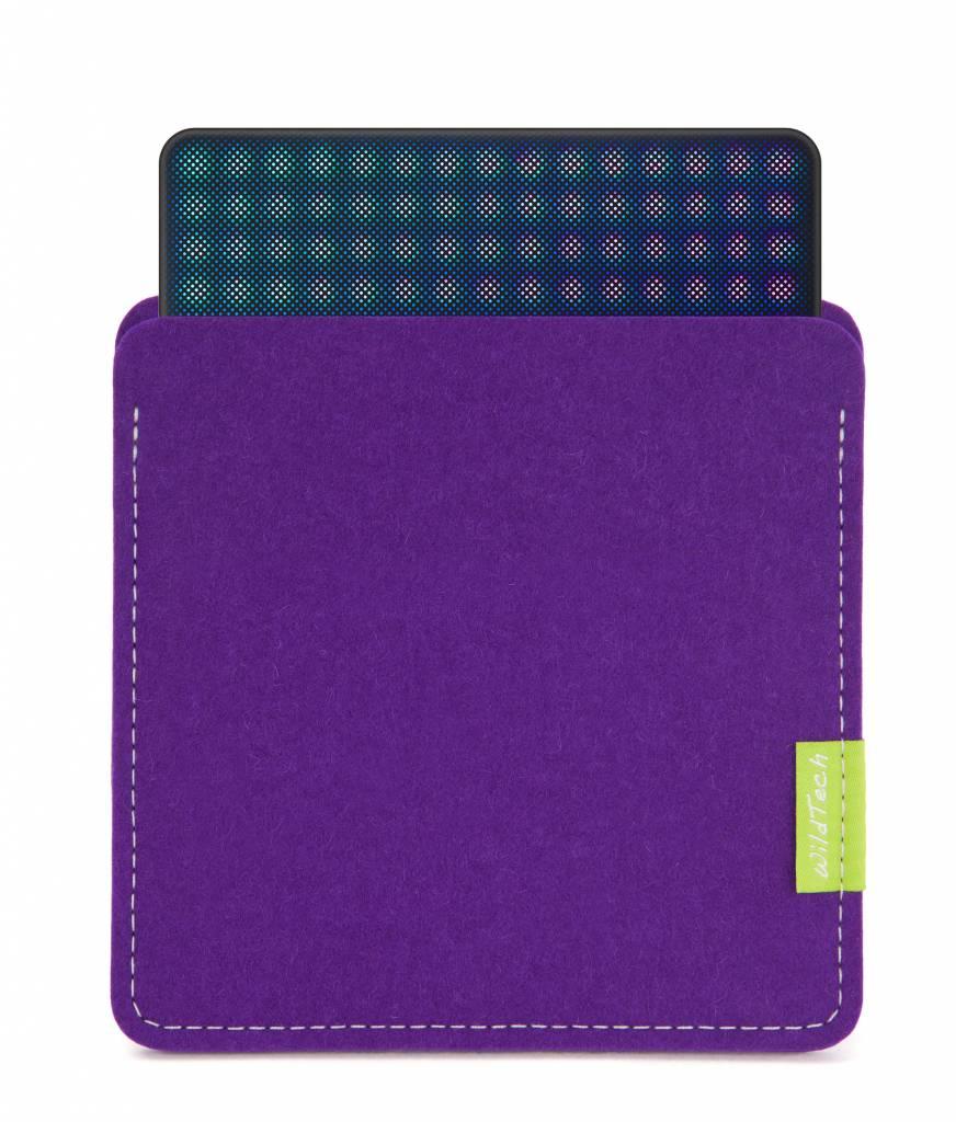 Lightpad Block Sleeve Purple-1