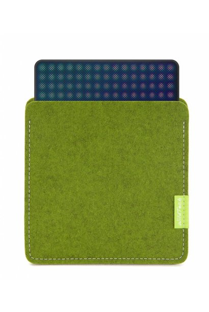 Lightpad Block Sleeve Farn-Green
