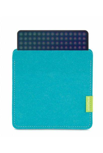 Lightpad Block Sleeve Turquoise
