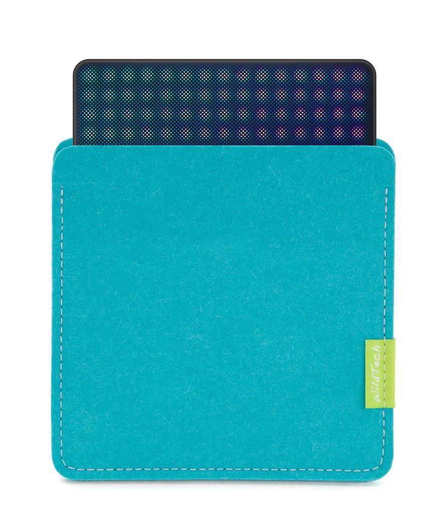 Lightpad Block Sleeve Türkis-1
