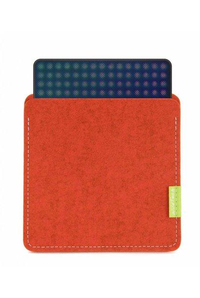 Lightpad Block Sleeve Rust