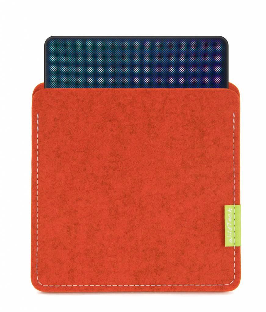 Lightpad Block Sleeve Rust-1