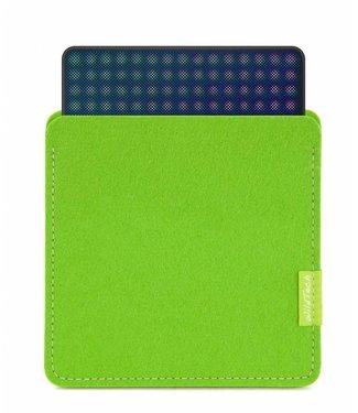 ROLI Lightpad Block Sleeve Maigrün