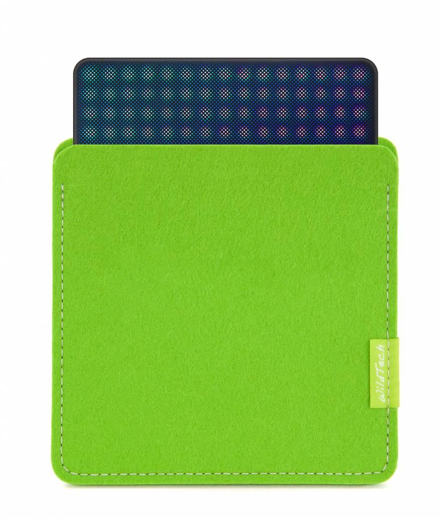 Lightpad Block Sleeve Maigrün-1