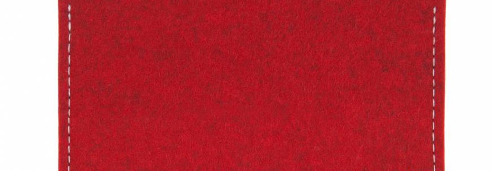 Lightpad Block Sleeve Cherry